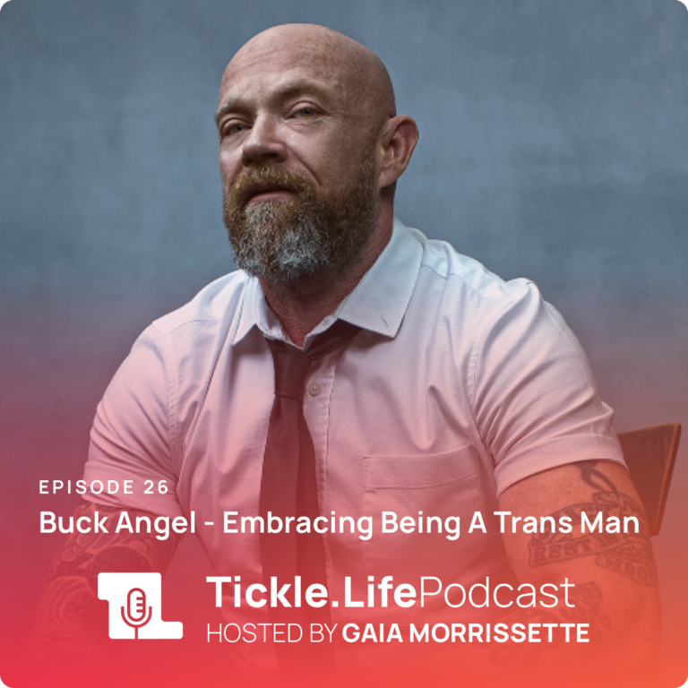 Buck Angel – Embracing Being A Trans Man